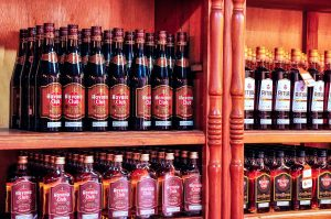 Havana Club Cubaanse rum