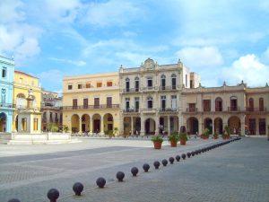 Havana Vieja / Old Havana