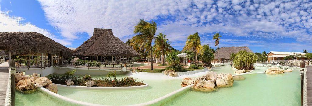 Luxe hotel Cuba